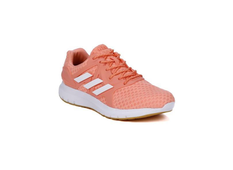 ea1076c1401 Tênis Adidas Feminino Corrida Starlux