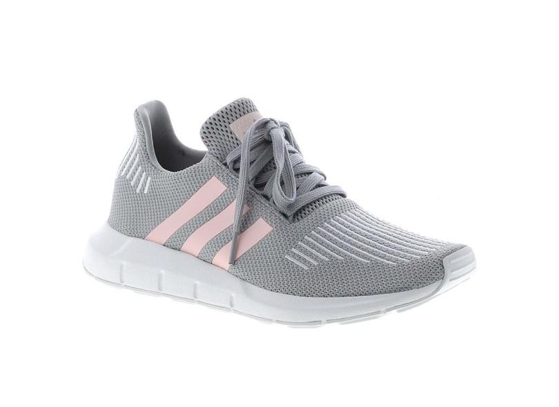 cc16305b7ea Tênis Adidas Feminino Corrida Swift Run