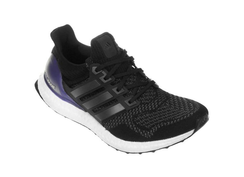 Tênis Adidas Feminino Corrida Ultra Boost 9bac2e6b6094b