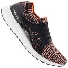 Tênis Adidas Feminino Ultra Boost X Corrida 4ad394ec6ed71