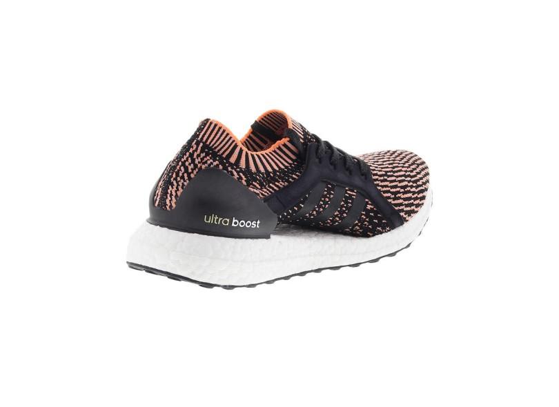 Tênis Adidas Feminino Corrida Ultra Boost X d0b0cf57270cc