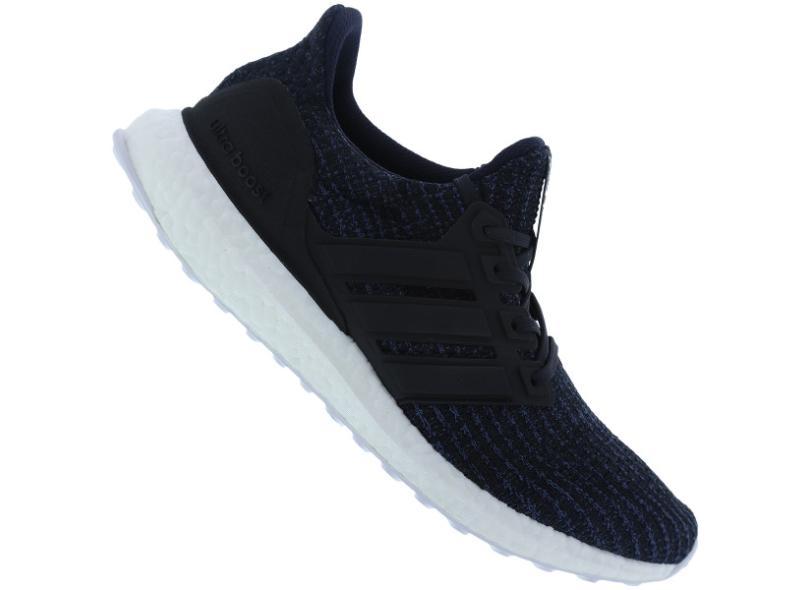 Tênis Adidas Feminino Corrida Ultraboost Parley eaa1df9b5847d