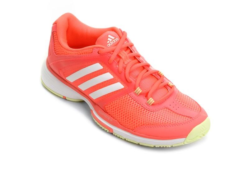 39f729467e1 Tênis Adidas Feminino Tenis e Squash Barricade Club