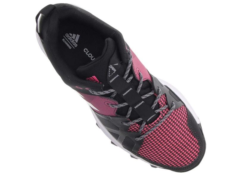 d75a1753d7 Tênis Adidas Feminino Trekking Kanadia 8 TR