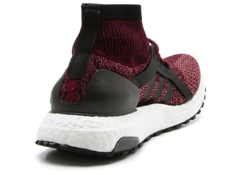Tênis Adidas Feminino Trekking UltraBOOST X All Terrain LTD a21ce85d77b15