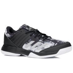 a775a7d83c7 Tênis Adidas Feminino Ligra 5 Vôlei