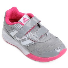 d7154f9e909 Tênis Adidas Infantil (Menina) Altarun CF K Casual