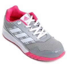 Tênis Adidas Infantil (Menina) Altarun K Casual