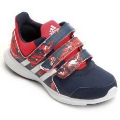 Tênis Adidas Infantil (Menina) Hyperfast 20 Cf 3V Casual 61988dff41f20
