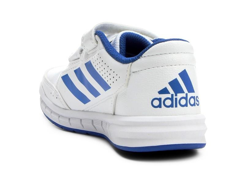 9261fb157ef Tênis Adidas Infantil (Menino) Casual Altasport CF K