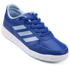 Tênis Adidas Infantil (Menino) Altasport K Casual