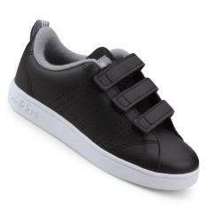 Tênis Adidas Infantil (Menino) Vs Advantage Clean C Casual
