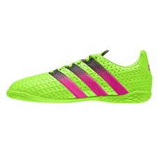 Tênis Adidas Infantil (Menino) Ace 16.4 Futsal