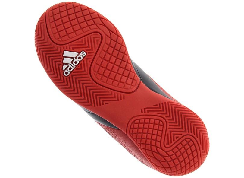 Tênis Adidas Infantil (Menino) Futsal Ace 17.4 IN 6711ca7f4b6a9
