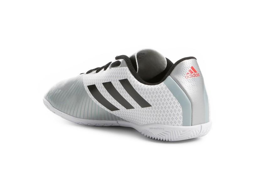 2abbb0755b Tênis Adidas Infantil (Menino) Futsal Artilheira 18