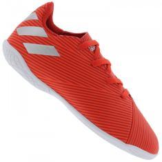 Tênis Adidas Infantil (Menino) Nemeziz 19.4 Futsal