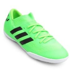 Tênis Adidas Infantil (Menino) Nemeziz Messi 18.3 Futsal 1b40ddee84491