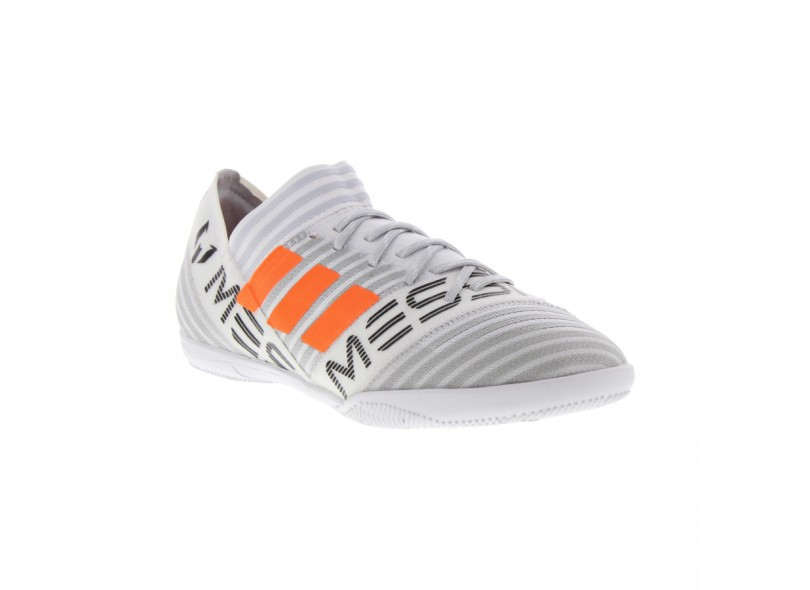 23ca106cae Tênis Adidas Infantil (Menino) Futsal Nemeziz Messi Tango 17.3