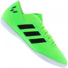 Tênis Adidas Infantil (Menino) Nemeziz Messi Tango 18.3 Futsal