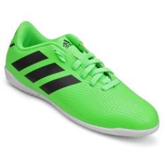 cc4a34f70ca Tênis Adidas Infantil (Menino) Nemeziz Messi Tango 18.4 Futsal