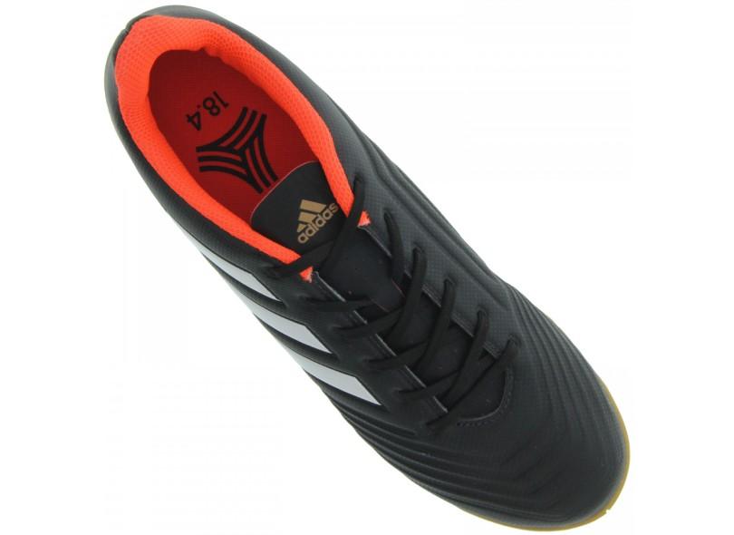 Tênis Adidas Infantil (Menino) Futsal Predator 18.4 5650016d572ab