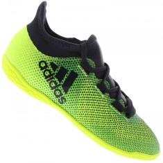 Tênis Adidas Infantil (Menino) X Tango 17.3 Futsal 23c1cd4246d54