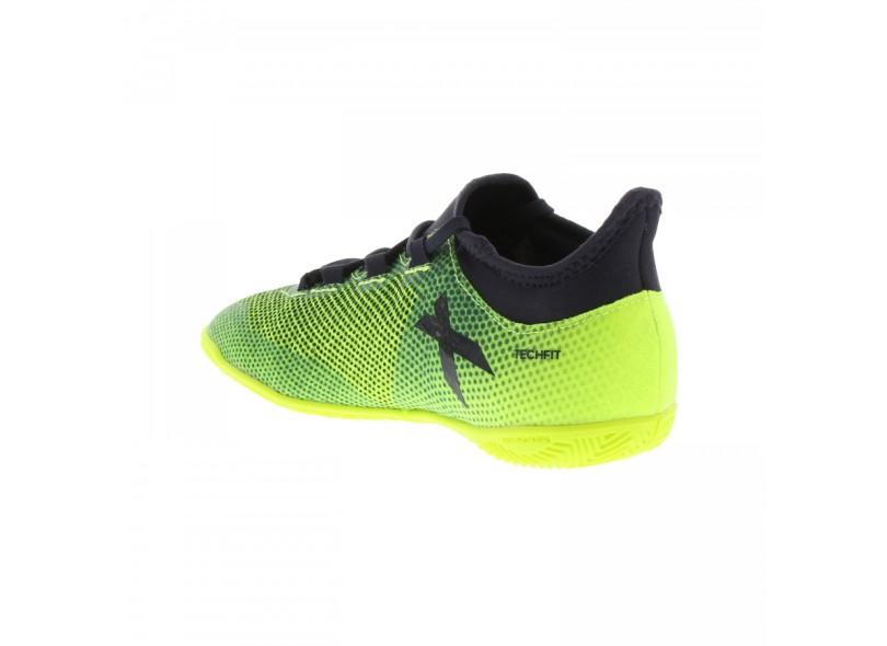 3aea4ccafd ... Tênis Adidas Infantil (Menino) Futsal X Tango 17.3 63e92ffc51312c ...
