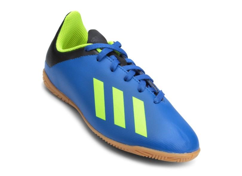 Tênis Adidas Infantil (Menino) Futsal X Tango 18.4 3e5832ccd0052