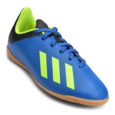 Tênis Adidas Infantil (Menino) X Tango 18.4 Futsal 380f04845d7af