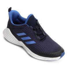 Tênis Adidas Infantil (Unissex) Fortarun 2K Casual