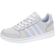 Tênis Adidas Infantil (Unissex) Hoops 2 Casual