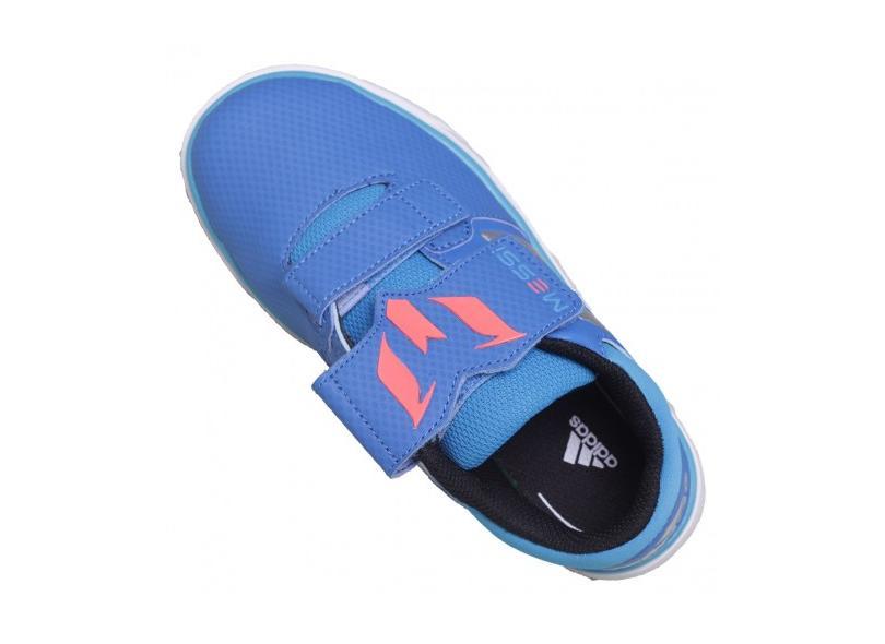 9d7b0511a50 Tênis Adidas Infantil (Unissex) Casual Messi CF K