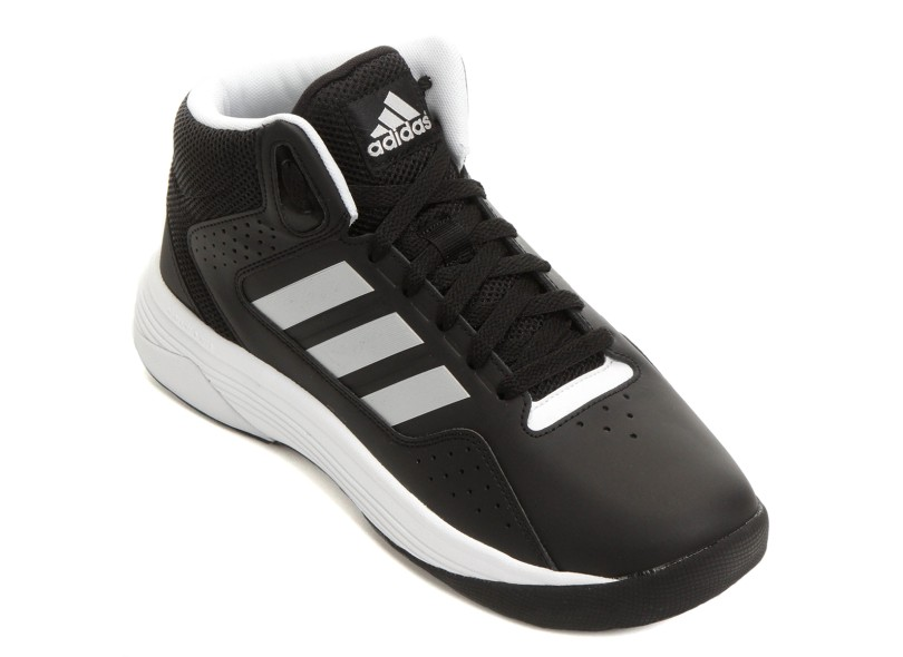 27b72e659f Tênis Adidas Masculino Basquete Cloudfoam Ilation Mid