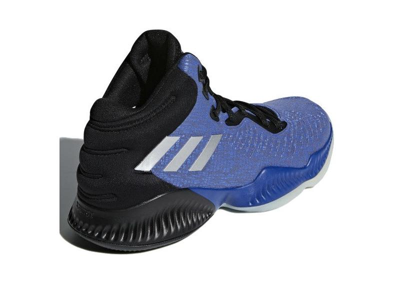 Tênis Adidas Masculino Basquete Mad Bounce 2018 e0bf78e5109a5