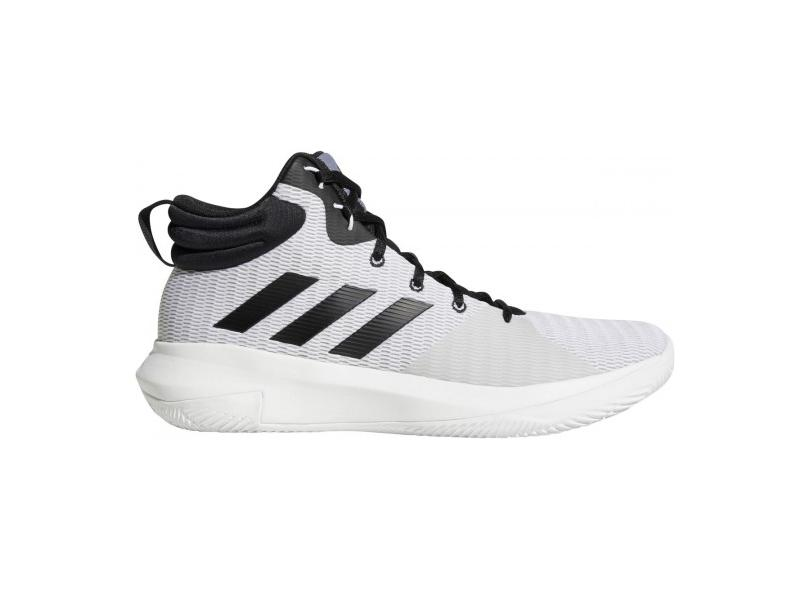 ... ab34313686b Tênis Adidas Masculino Basquete Pro Elevate 6266a45437