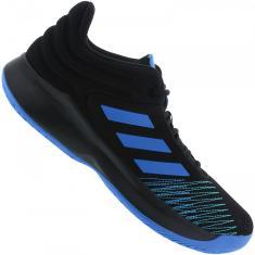 Tênis Adidas Masculino Pro Spark Low 2018 Basquete