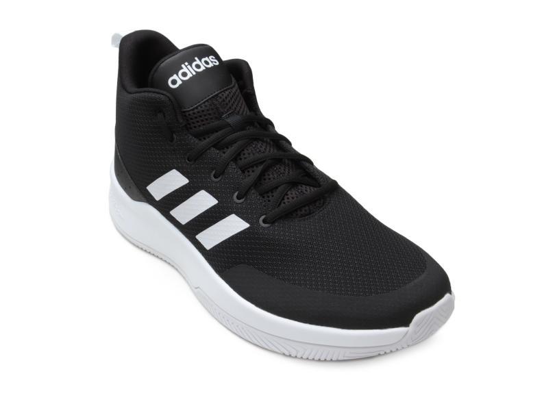 ... d26a16890ce Tênis Adidas Masculino Basquete SPD End2end ... b2f17b49c4