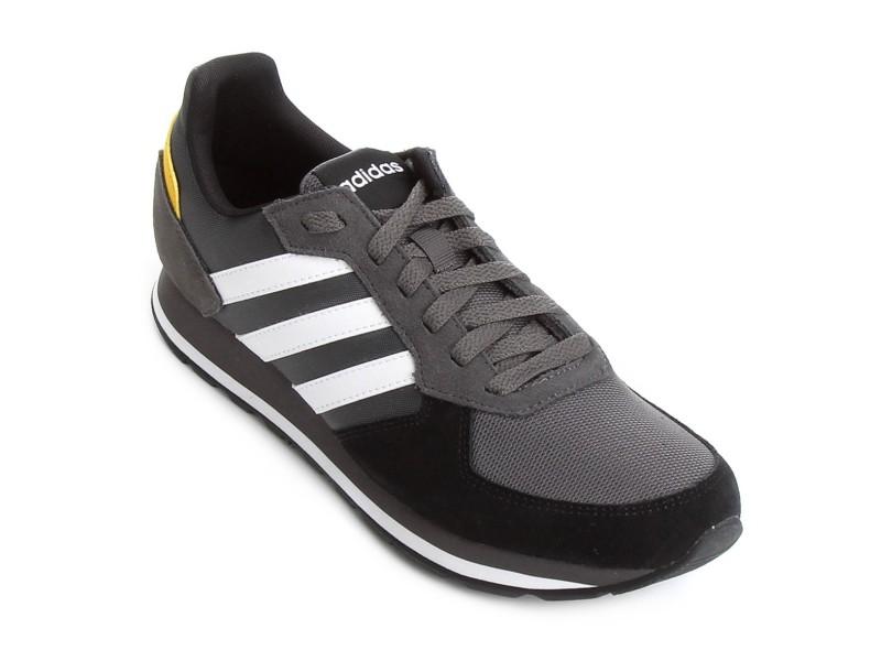 5ec89c5db3e Tênis Adidas Masculino Casual 8K