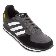 Tênis Adidas Masculino Casual 8K
