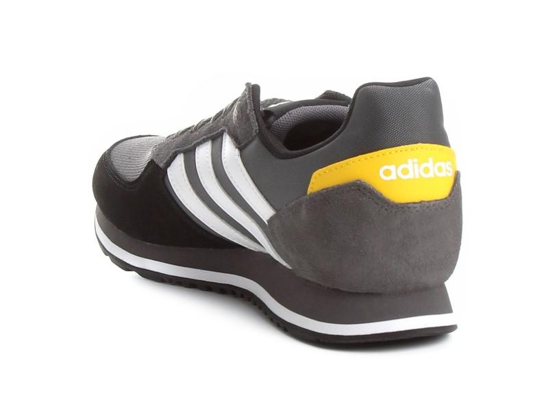 0175a603f7 Tênis Adidas Masculino Casual 8K