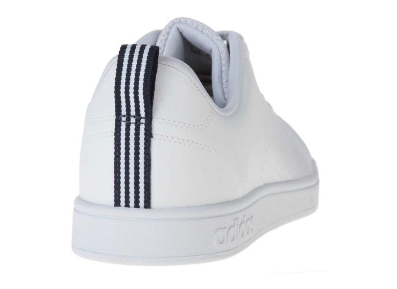 Tênis Adidas Masculino Casual Advantage Clean VS fd4117dad6a18