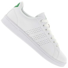 Tênis Adidas Masculino Casual Cloudfoam Advantage Clean