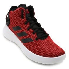 Tênis Adidas Masculino Cloudfoam Refresh Mid Casual