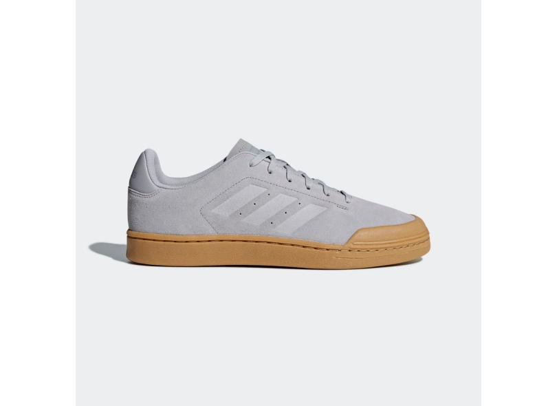 83d1dcb3d66 Tênis Adidas Masculino Casual Court 70S M