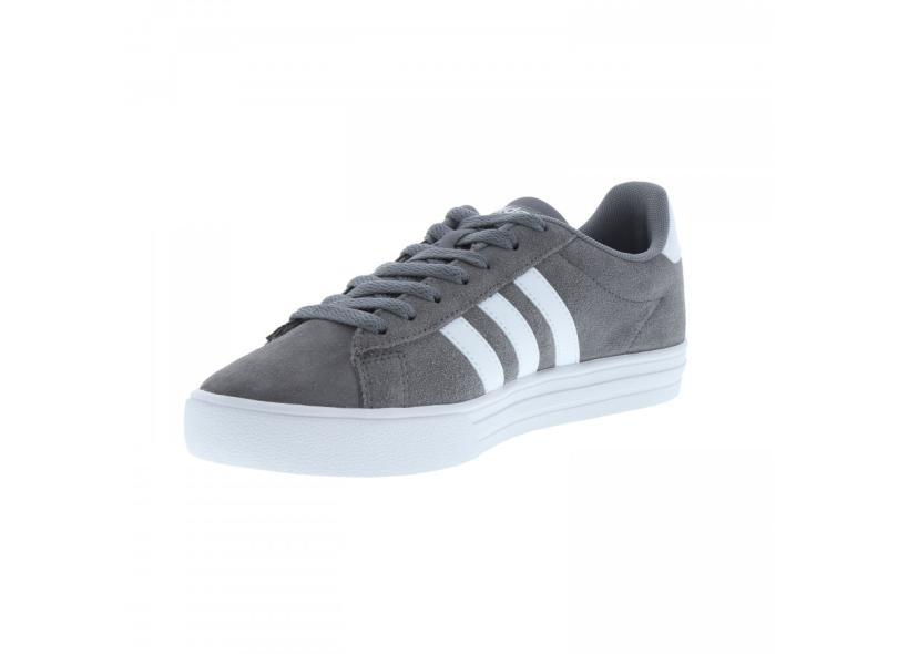 Tênis Adidas Masculino Casual Daily 2.0 0118eb0158ddd