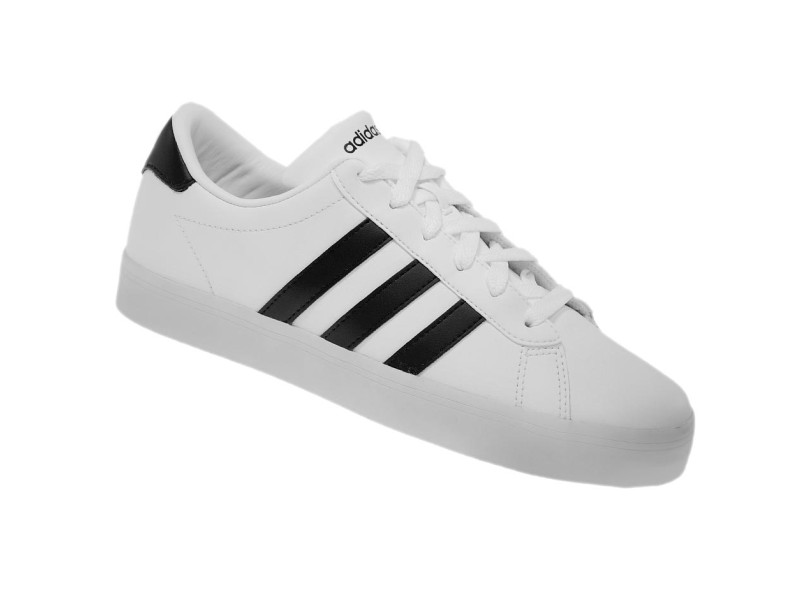 208dad353ad Tênis Adidas Masculino Casual Daily