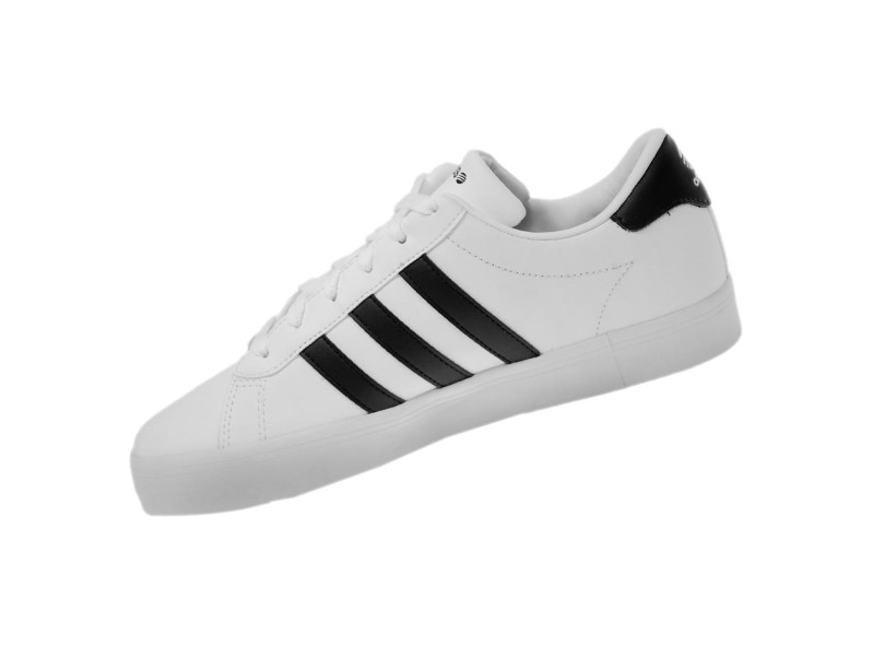 91596710c Tênis Adidas Masculino Casual Daily
