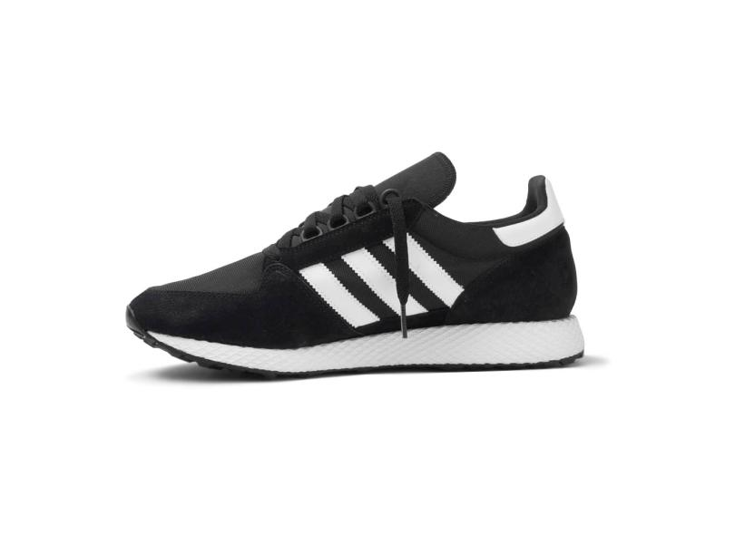 0b74449fcac Tênis Adidas Masculino Casual Forest Grove