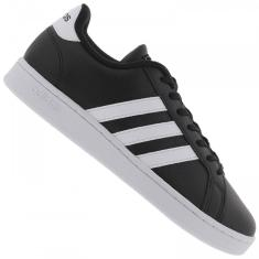 Tênis Adidas Masculino Casual Grand Court