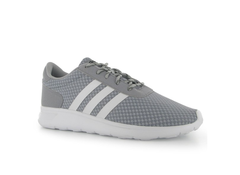 47fc355653 Tênis Adidas Masculino Casual Lite Racer